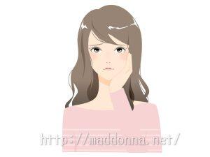 中年女性 エストロゲンの減少
