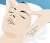 ヘッドスパの育毛効果