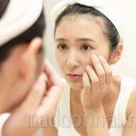顔のシミや肝斑の肌トラブル対策! 皮膚科でも治らないときの改善法