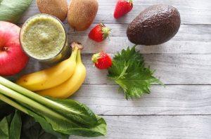 フルーツ青汁の栄養