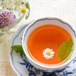 お茶でデトックスしてキレイになろう!おすすめのお茶7選