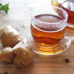 生姜紅茶ダイエットの効果とは?効果的なやり方と作り方解説!