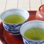 薬いらずな緑茶の効能!上手な緑茶との付き合い方