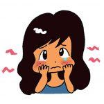 顔がヒリヒリして痛い!症状・原因別の正しい対処法