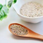 キヌアとチアシードのダイエット効果やその違いとは?食べ方や栄養から知ろう!
