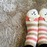 末端が冷える・・足先の冷え性の原因を知って早く対策する方法!