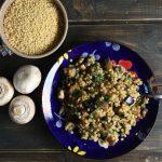 キヌアの栄養・効果・効能とは?健康的に痩せるダイエット効果まで紹介