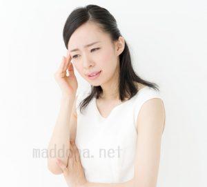 40代 疲れ 頭痛 女性