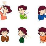 月経前緊張症(PMS)に悩んでいる女性の症状・原因と漢方について解説