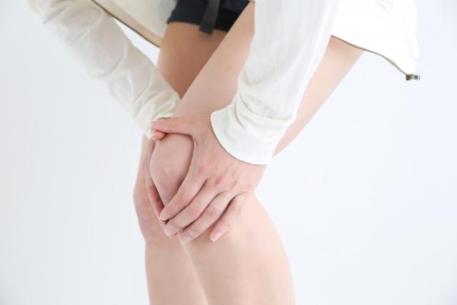 足 関節痛 筋肉痛