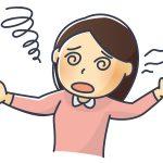 めまいの原因はコレだった?吐き気や頭痛がする理由は「ストレス」と「寝起き」?