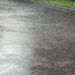 雨の日のウォーキングはどうすれば良い?それでも継続させるコツと代わりに家でできる運動
