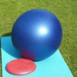 バランスボールの効果と口コミ!ダイエットに効果的なトレーニング方法