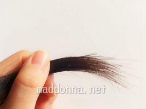 髪 抜け毛 枝毛