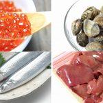 ビタミンB12の働きとは?欠乏する前に知っておきたいその影響や食べ物!