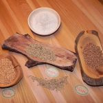 スペルト小麦は血糖値が気になる人におすすめ!栄養があってダイエットにも